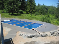 Portfolio For Washington And Oregon Concrete Contractor
